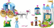 lego juniors - disney princess - cinderellas carriage - 10729 - Lego