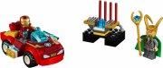lego juniors - iron man vs loki - 10721 - Lego