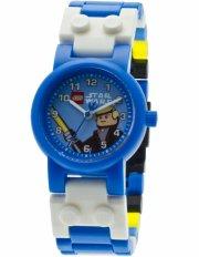star wars lego armbåndsur - luke skywalker - Diverse