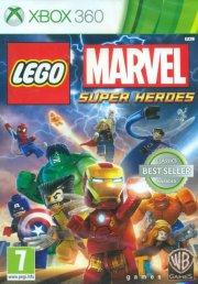 lego marvel super heroes (classics) - xbox 360