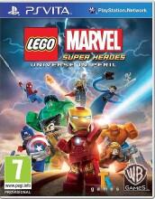 lego marvel super heroes - ps vita