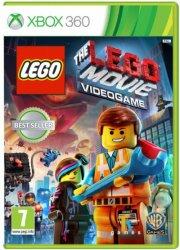 lego movie: the videogame (classics) - xbox 360