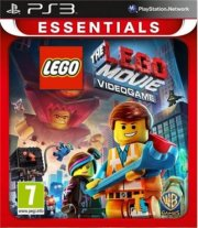 lego movie: the videogame (essentials) - PS3