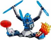 lego nexo knight - ultimate clay - 70330 - Lego