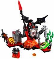 lego nexo knight - ultimate lavaria - 70335 - Lego