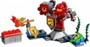 lego nexo knight - ultimate macy - 70331 - Lego