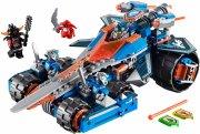 lego nexo knights - clays tordenklinge - 70315 - Lego