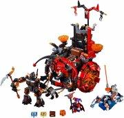 lego nexo knights - jestros evil mobile - 70316 - Lego