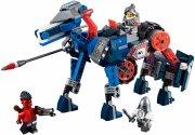 lego nexo knights - lances robothest - 70312 - Lego