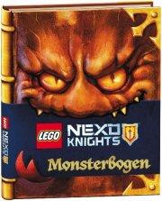 lego nexo knights: monsterbogen - bog