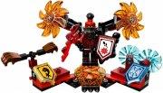 lego nexo knights - ultimate general magmar - 70338 - Lego