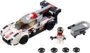 lego speed champions - audi r18 e-tron quattro - Lego