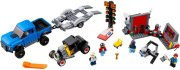 lego speed champions - ford f-150 raptor and ford model a hot rod - 75875 - Lego