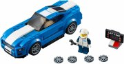 lego speed champions - ford mustang gt - 75871 - Lego