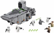 lego star wars transporter - first order - lego 75103 - Lego