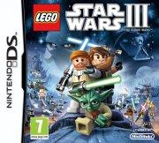 lego star wars 3: the clone wars - nintendo 3ds
