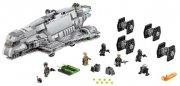 lego star wars rumskib imperial assault carrier - lego 75106 - Lego