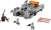 lego star wars - imperial assault hovertank (75152) - Lego