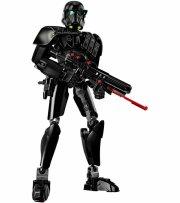 lego star wars - imperial death trooper (75121) - Lego