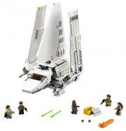 lego star wars imperial shuttle tydirium rumskib - lego 75094 - Lego