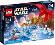 lego star wars julekalender / pakkekalender - 2016 - Lego
