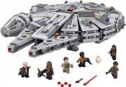 millennium falcon lego star wars - lego 75105 - Lego