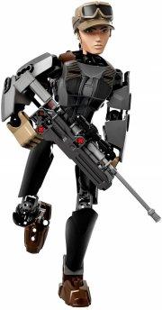 lego star wars - sergeant jyn erso (75119) - Lego