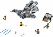 lego star wars - starscavenger - 75147 - Lego