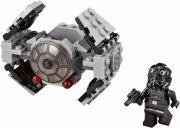 lego star wars - tie advanced prototype - 75128 - Lego