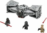 lego star wars tie fighter advanced prototype - lego 75082 - Lego
