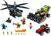 lego super heroes - batman: fugleskræmsels frygthøst - 76054 - Lego