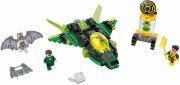 lego super heroes - grønne lygte mod sinestro (lego 76025) - Lego