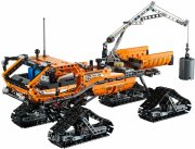 lego technic arctic truck - 42038 - Lego