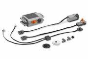 lego technic - power functions motorset (8293) - Lego