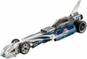 lego technic record breaker / rekordsætter - 42033 - Lego