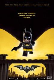 lego - the batman movie - inkl. lego figur  - DVD
