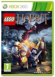 lego the hobbit (classics) - xbox 360