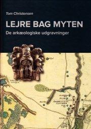 lejre bag myten - bog