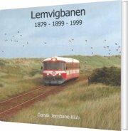 lemvigbanen 1879-1899-1999 - bog