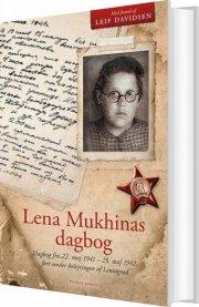 lena mukhinas dagbog - bog