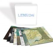 john lennon - lennon - vinyl boks (8-lp) - Vinyl / LP