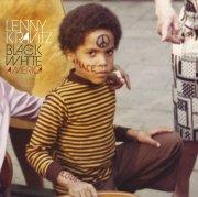 lenny kravitz - black and white america - cd