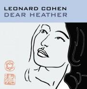 leonard cohen - dear heather - cd