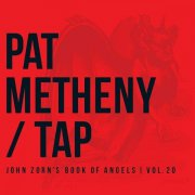 pat methany - tap: john zorns book of angles - vol. 20 - cd