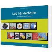 let håndarbejde - bog