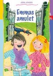 let ps, emmas amulet - bog