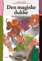 let ps gys, den magiske dukke - bog