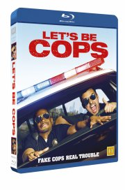 lets be cops - Blu-Ray