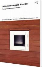 lette ydervægges levetider - bog