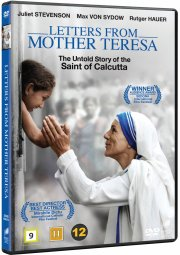 letters from mother teresa - DVD